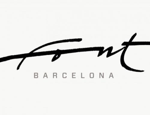 Font Barcelona